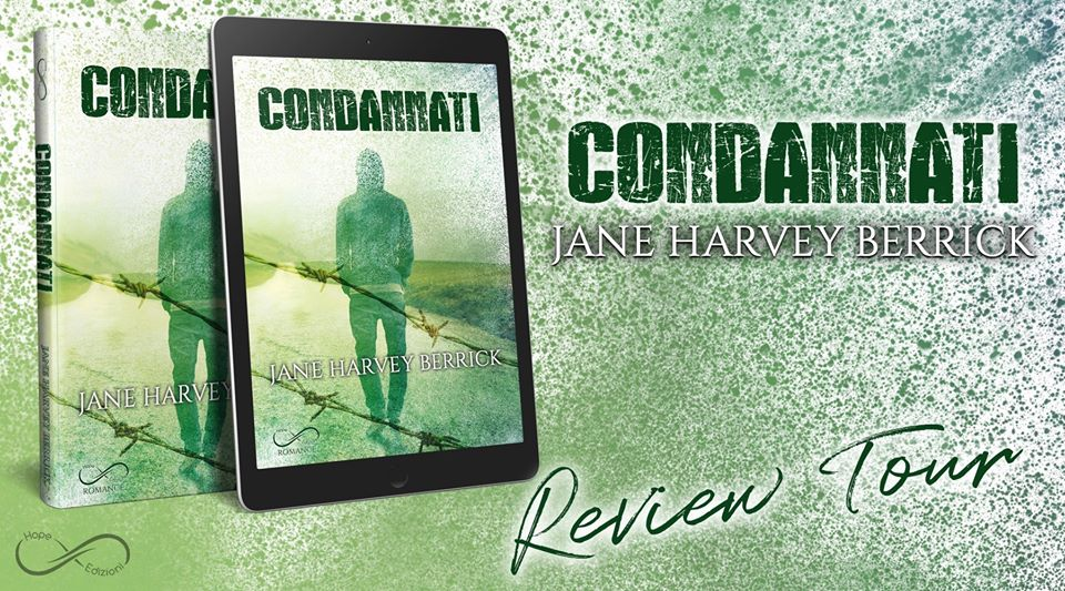 Condannati di Jane Harvey Berrick