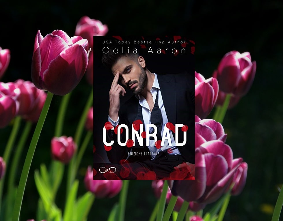 Conrad di Celia Aaron