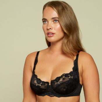 curvy collection di reggiseni di Yamamay