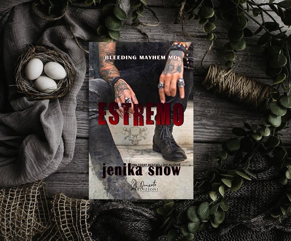 Estremo di Jenika Snow recensione