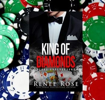 King Of Diamonds di Renee Rose