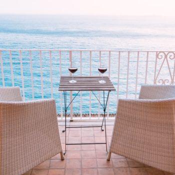 ringhiere per balconi sicure
