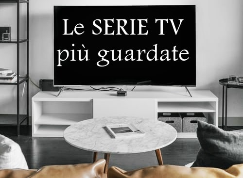 serie tv del momento da guardare