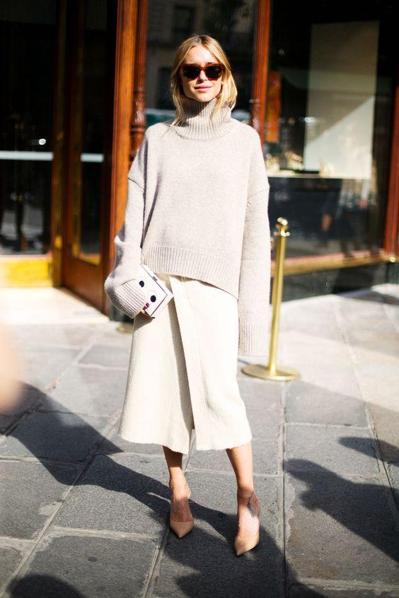 Stile scandinavo, hygge style, tendenza moda abbigliamento nordico