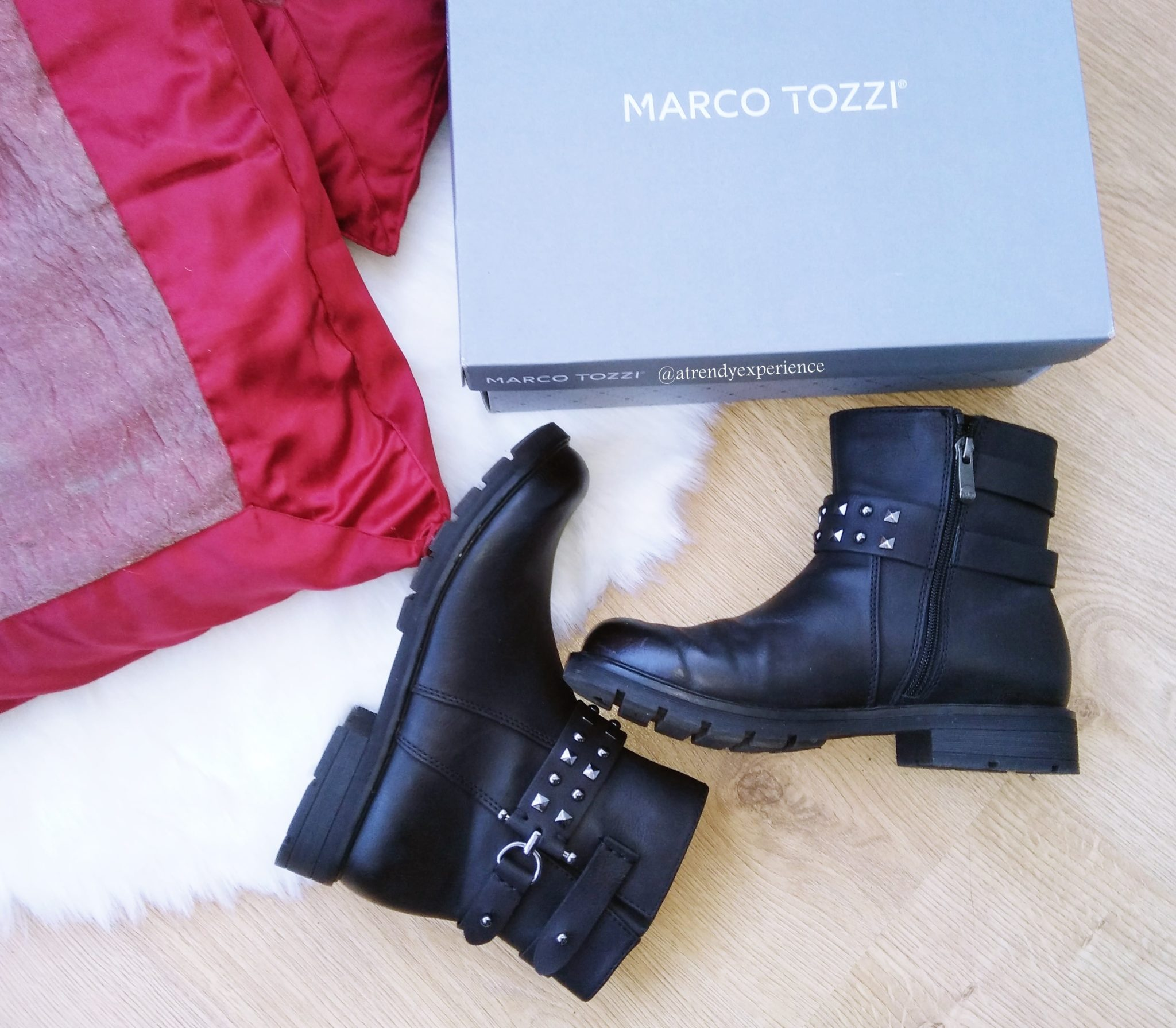Stivali Marco Tozzi la mia opinione
