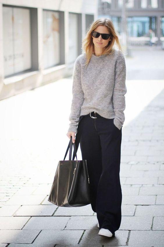 Come vestirsi bene con poco