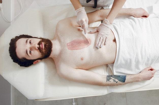 Bellezza Uomo: Depilazione Maschile, come eliminare i peli di troppo