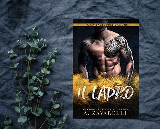 Il Ladro di A. Zavarelli