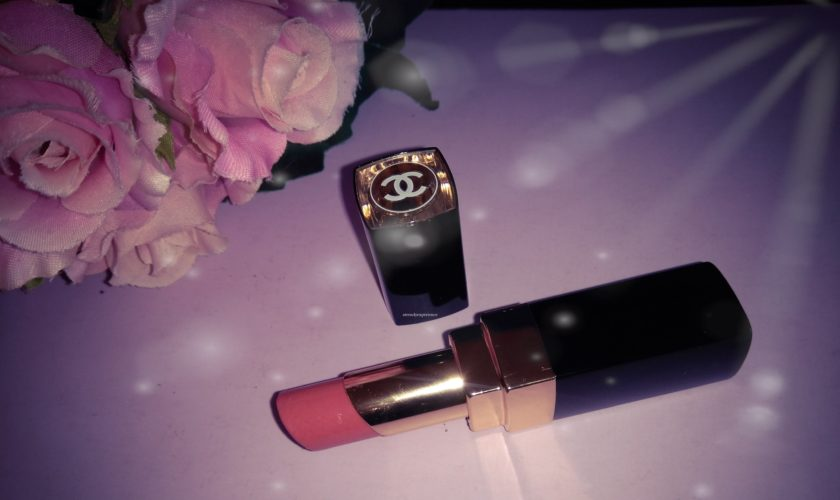 Chanel Rouge Coco Flash recensione