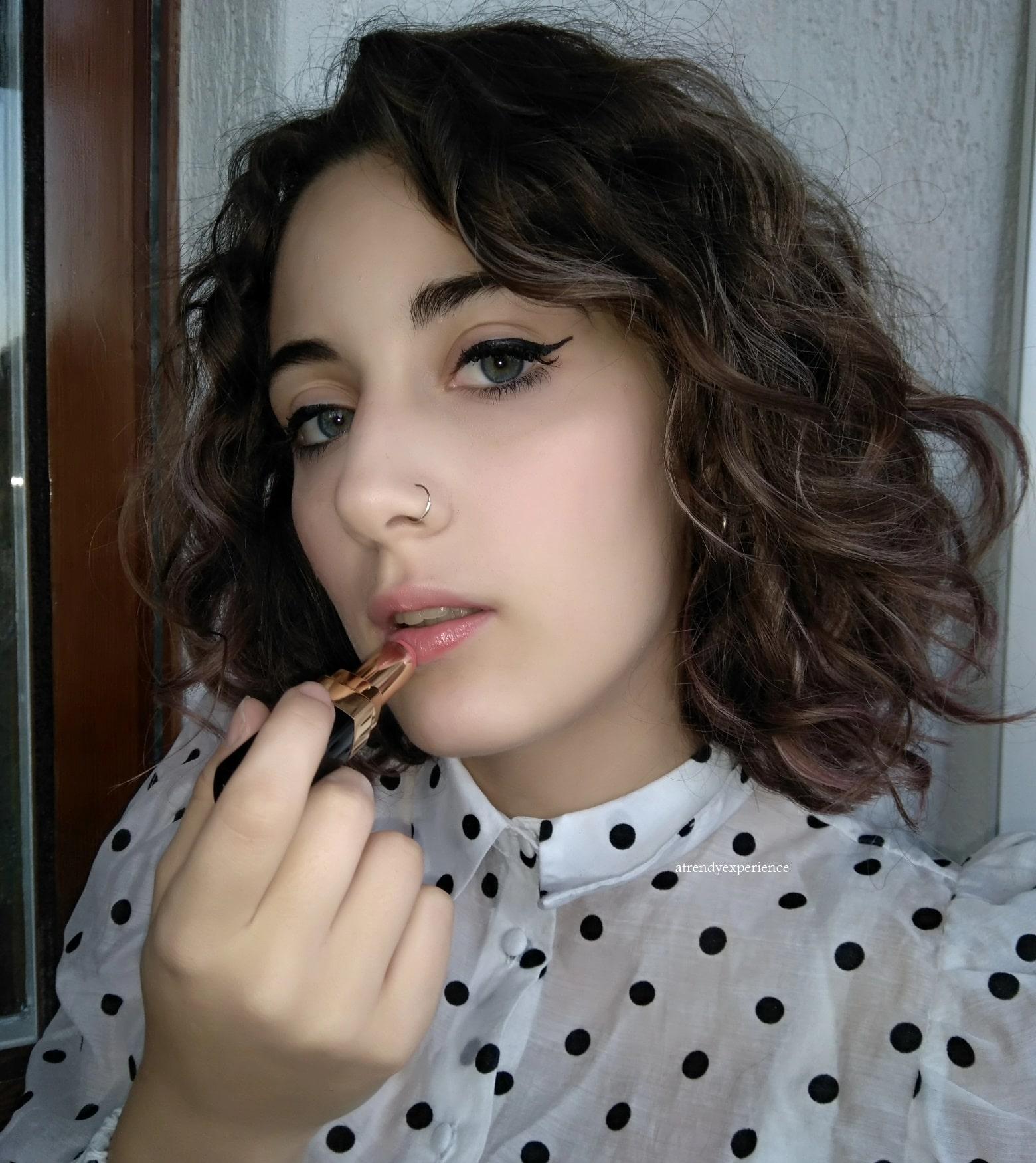 Labbra idratate e da baciare con Chanel Rouge Coco Flash