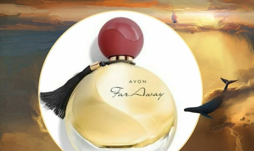 avon far away