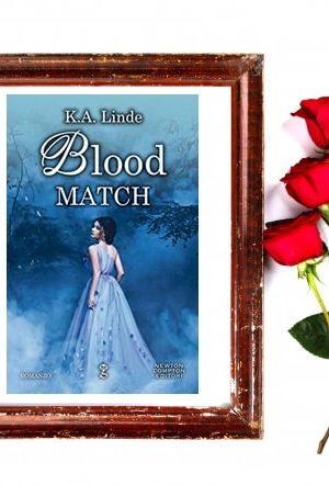 Blood Match di k.A. Lindle