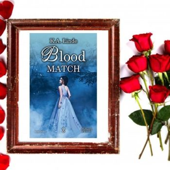 Blood Match di k.A. Lindle
