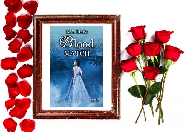 Blood Match di K.A. Lindle Recensione