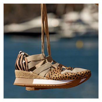 sneakers e sandali gioseppo primavera estate