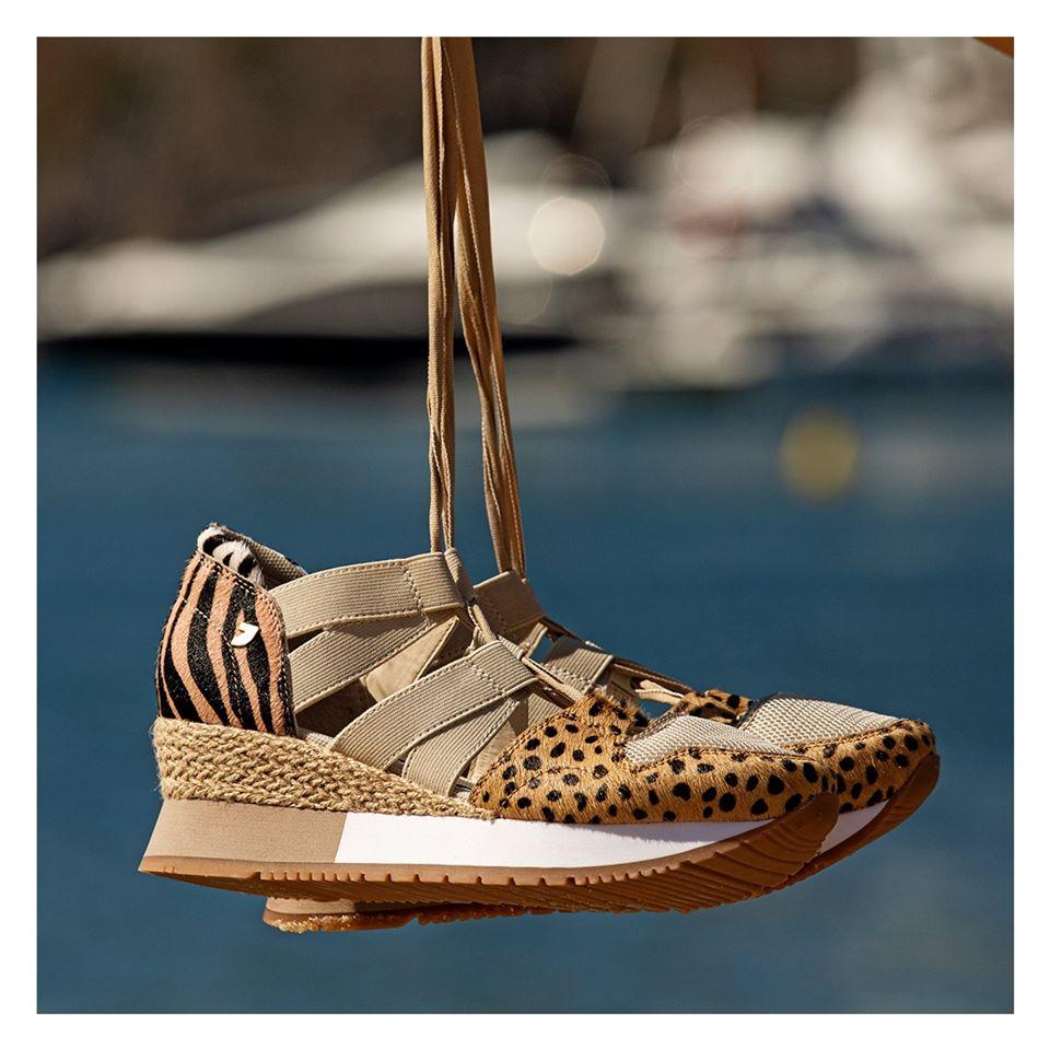 Tendenze moda: Sneakers e Sandali Gioseppo primavera estate