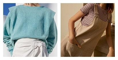 Moda Donna: Pull And Bear, capi casual economici e di tendenza!