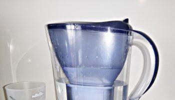 brita caraffa filtrante
