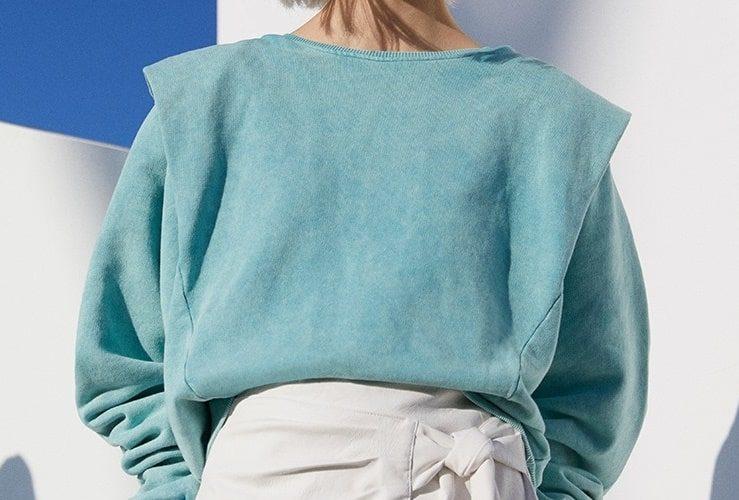 pull and bear collezione moda primavera estate