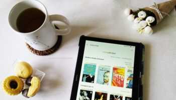 kindle unlimited recensione