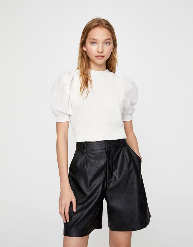 Moda Donna: Pull And Bear, capi casual economici e di tendenza!