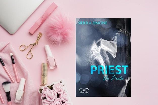 Priest: Un Prete di Sierra Simone recensione