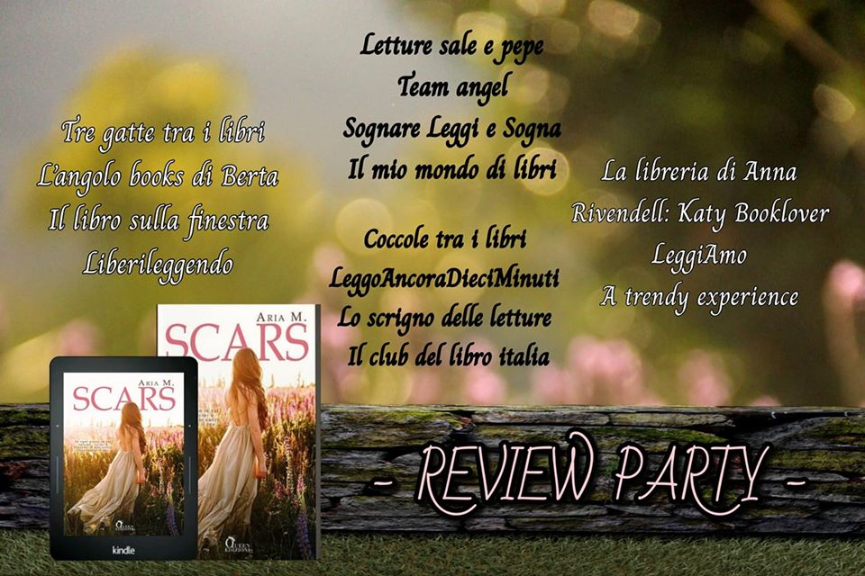 scars di aria m review party