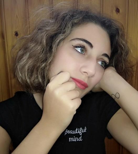 tatuaggio simbolo infinito