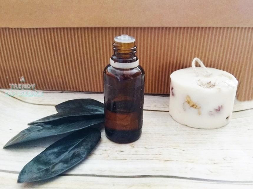 disinfettante casa naturale tea tree oil