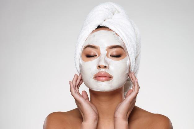 tipi di maschere viso
