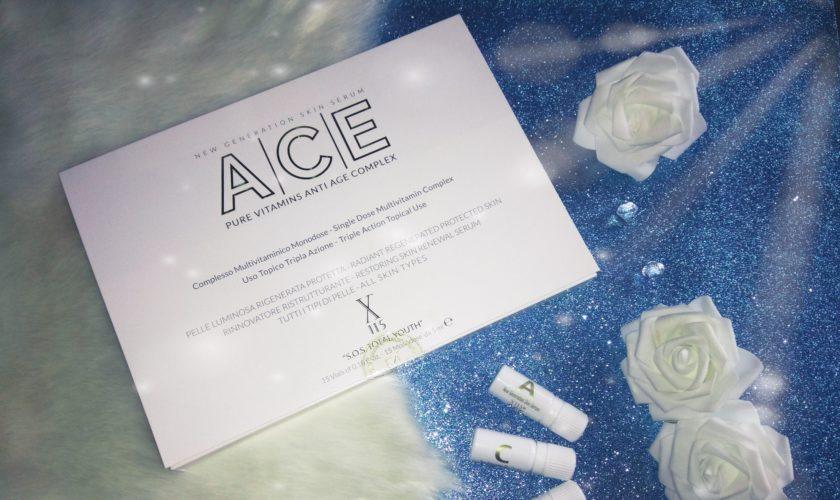 x115 ACE recensione