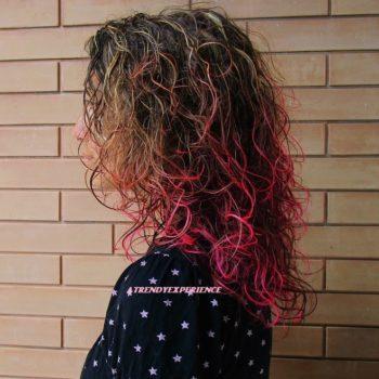 come togliere il rosso dei capelli tinti a casa