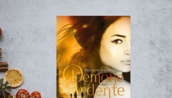 Demone Ardente di M.J. Haag e Becca Vincenza