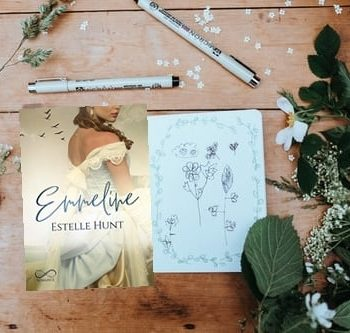 Emmeline di Estelle Hunt recensione