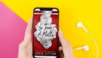 La Torre di Malta di Josie Litton