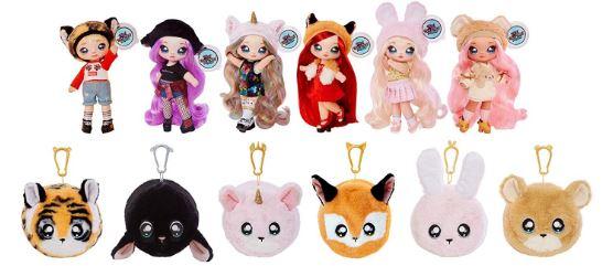 Na Na Na Surprise le nuove bambole trendy da collezionare