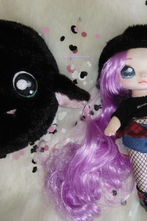 Na Na Na Surprise bambola con sorpresa nel palloncino recensione