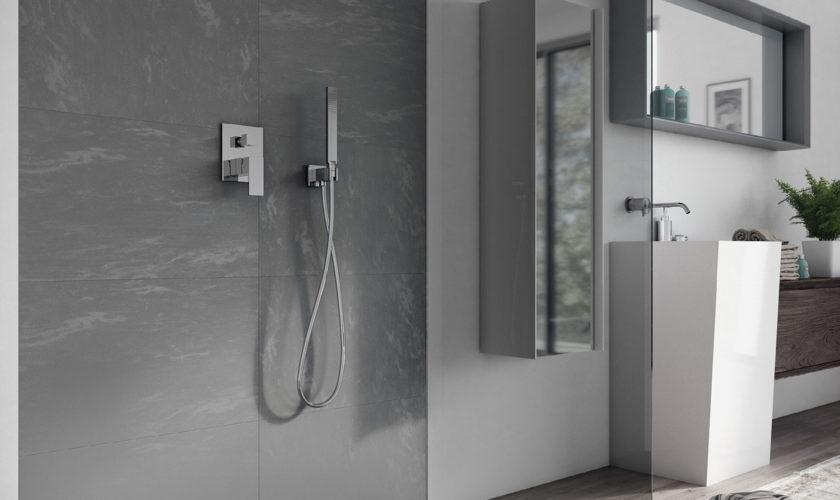 piatto doccia per bagno moderno