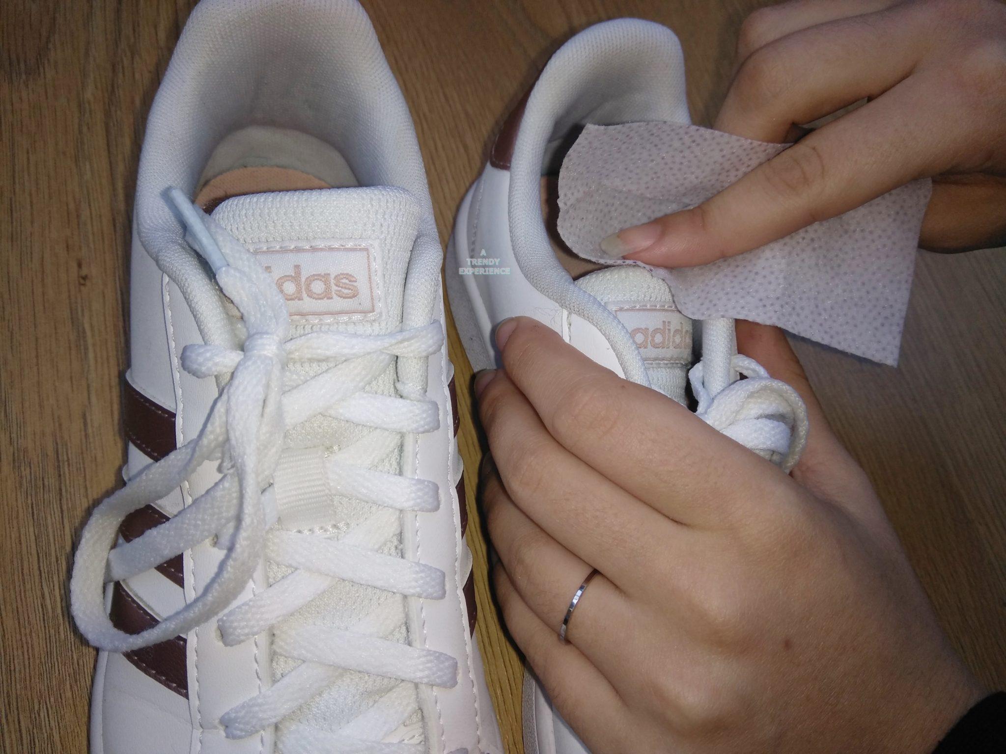 crep protect pulisciscarpe