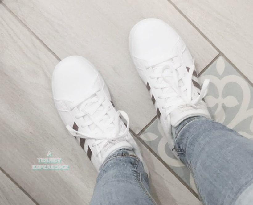 Crep Protect wipes per pulire le scarpe bianche, come si usano e la mia opinione