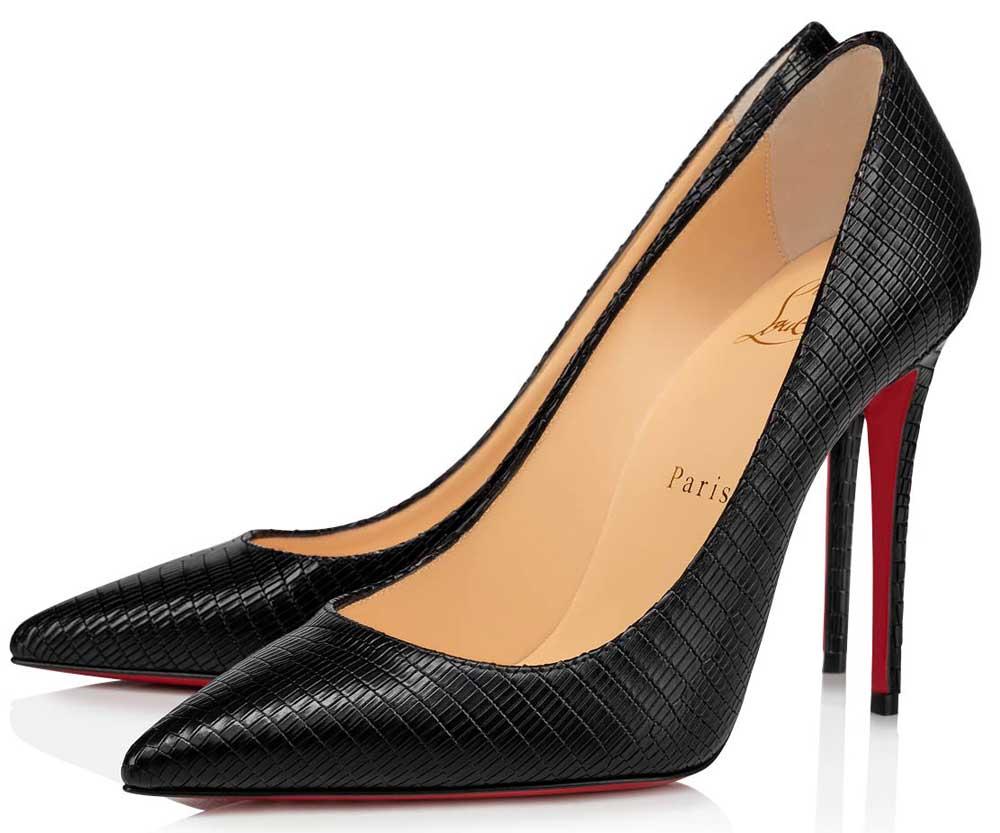 scarpe Lauboutin primavera estate 2020