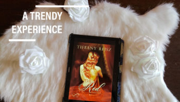 the Red di Tiffany Reisz recensione