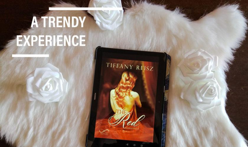 the Red di Tiffany Reisz recensione
