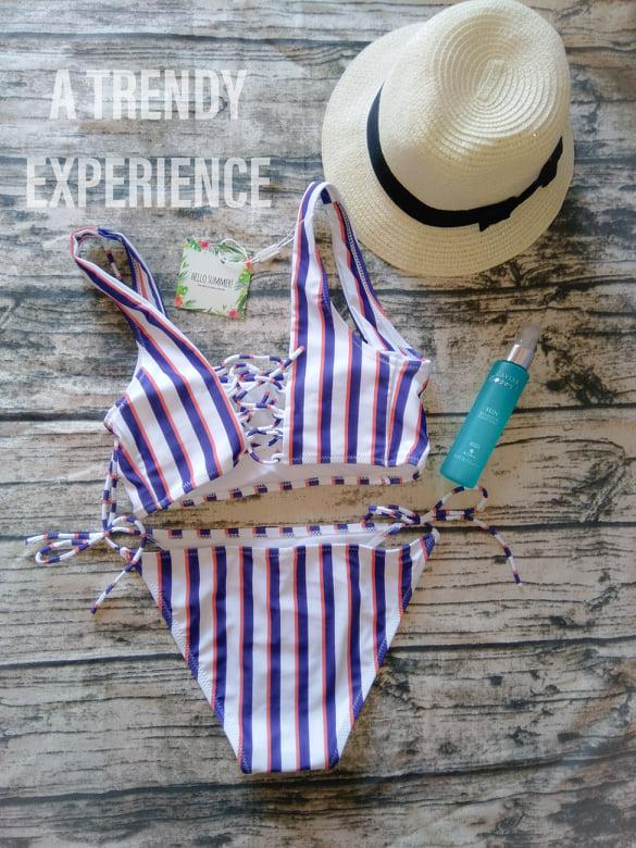 comprare costumi da bagno su Amazon bikini Summer Mae
