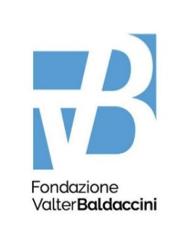 logo fondazione valter baldaccini