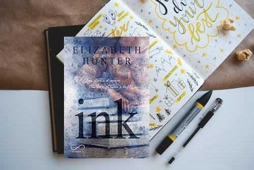 Ink: una storia d'amore tra la Settima e la Main di Elisabeth Hunter