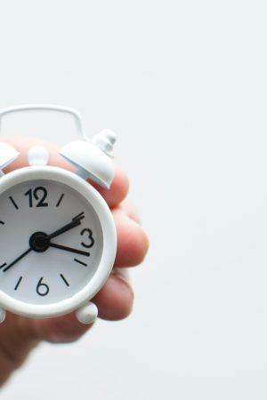 come insegnare l'ora ai bambini