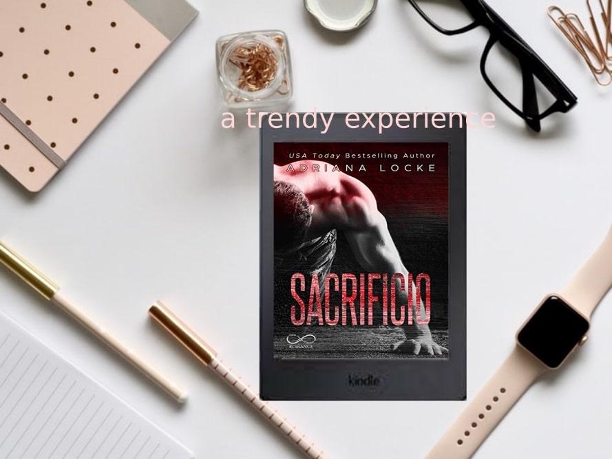 recensione Sacrificio di Adriana Locke