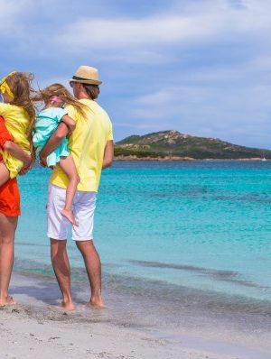 organizzare un viaggio in Sardegna