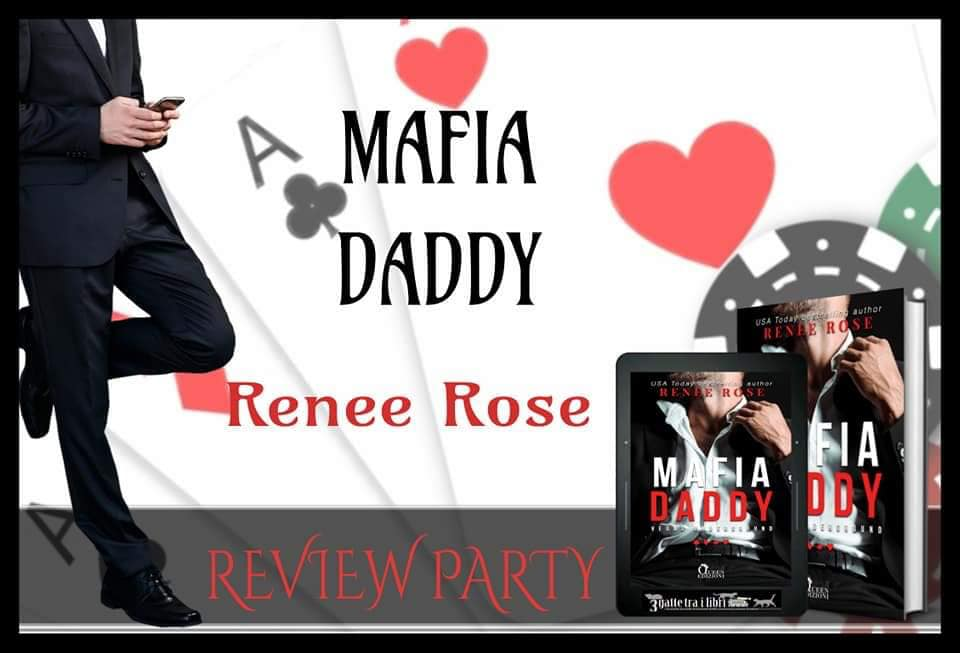 Mafia Daddy di Renee Rose